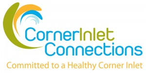 Corner Inlet Connections logo
