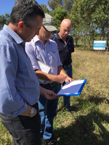 Explaining planned grazing