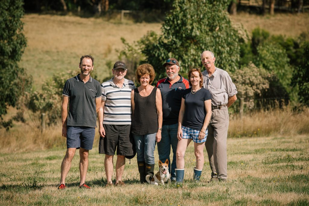 Korumburra Landcare Group