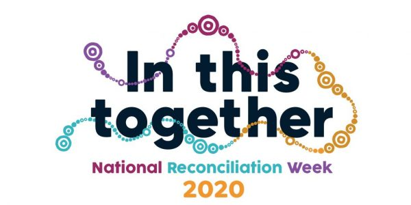 In This Together National Reconciliation Week 2020